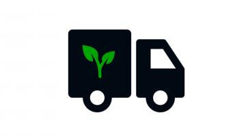 Green deliveries